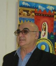 Индигам Акперов