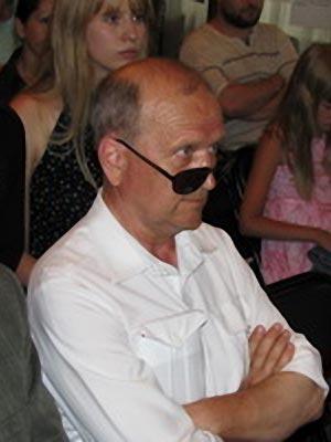 Владимир Калуцкий