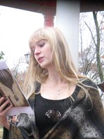 Лилия Яковлева