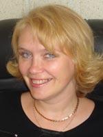 Татьяна Лапинская