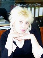 Вера Виссарова