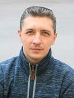 Александр Оберемок