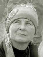 Александра Коняева