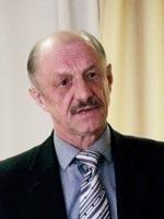 Владимир Бабин