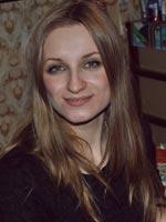 Валентина Горлова